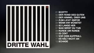 "DRITTE WAHL - ALBUMPLAYER - ""10"""