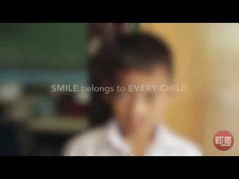 Operation Smile: The Painted Smile