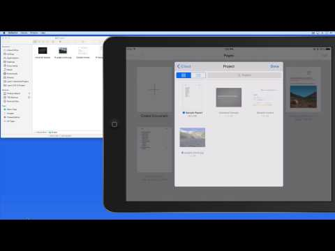 Using iCloud Drive with iOS 8 and OS X Yosemite