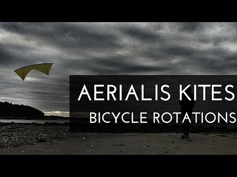 Bicycle rotations