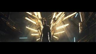 Ankündigungs-Trailer - Deus Ex: Mankind Divided (PS4, deutsch)