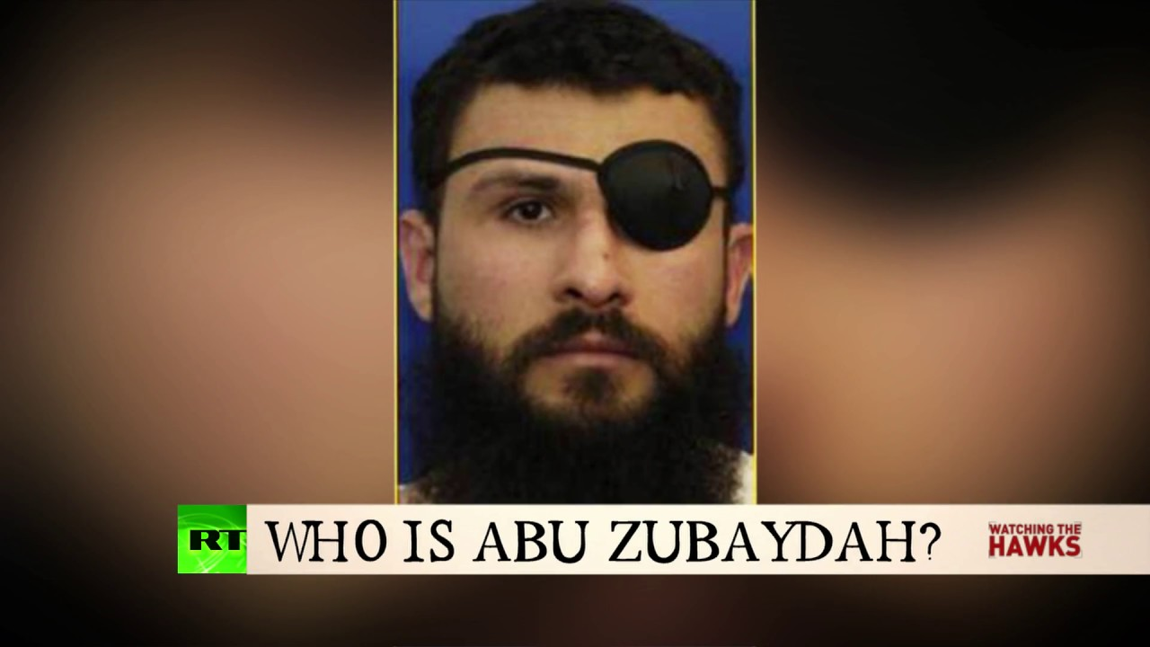 Image result for photo of Abu Zubaydah