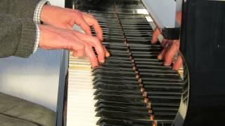 Schumann Trällerliedchen