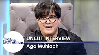 Aga Muhlach | TWBA Uncut Interview