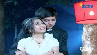 BAPER PARAAH! Lihat Sissy dan Digo Dansa Romantis   Ganteng Ganteng Serigala (27/2/19)