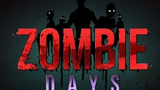 Zombie Days 3D Full Gameplay Walkthrough