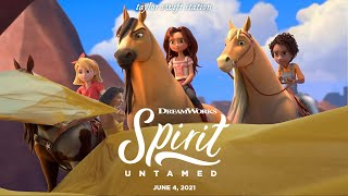 Download Taylor Swift - Wildest Dreams (Taylor's Version) Snippet from Spirit Untamed