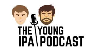 The Young IPA Podcast – Episode 110 with Tyler Cowen and Evan Mulholland