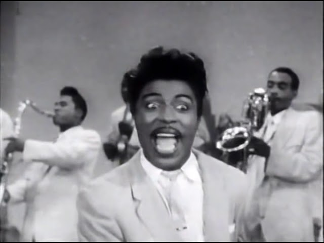 Little Richard - Lucille (1957) (Long Version, High Quality Sound)