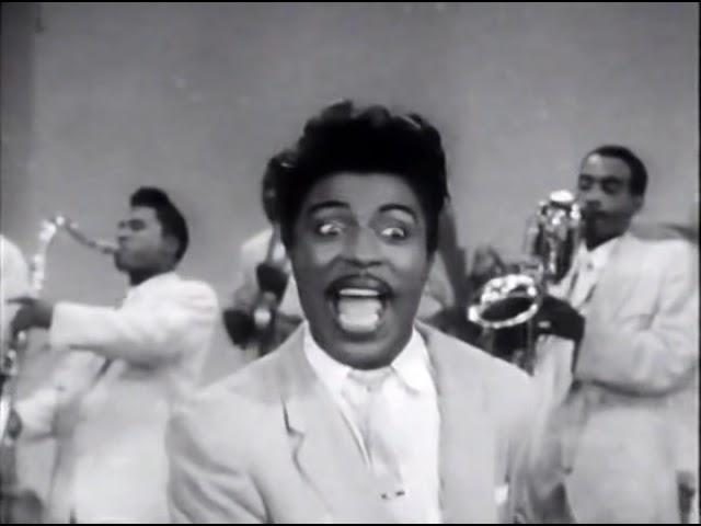 Little Richard - Lucille (1957) (Long Version, High Quality Sound)