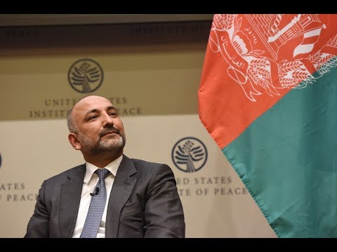 Progress on Peace and Stability in Afghanistan