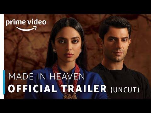 Made in Heaven – Official Trailer (18+) | Prime Original 2019 | 8th March 2019 | Amazon Prime Video