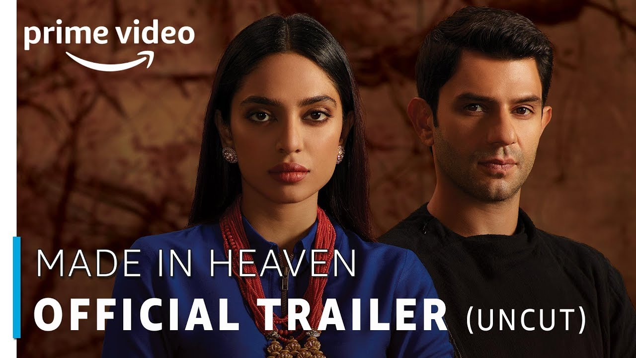 made in heaven trailer