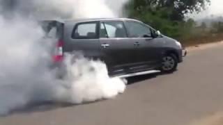 Video Toyota Innova Burnout download MP3, 3GP, MP4, WEBM, AVI, FLV Juni 2018