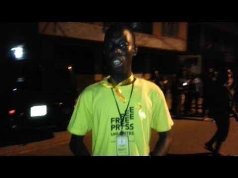 Ebola free Sierra Leone
