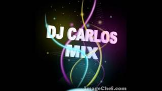 DJ CARLOS MIX DIMENSION LATINA 02