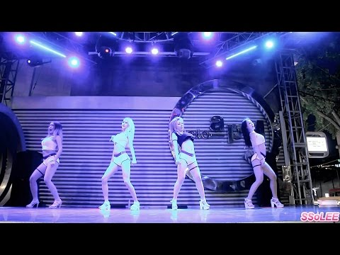 160522 댄스팀 레드캣 (Red Cat) - Show Me Your BBA SAE (디제이 한민) @ 헬로apM 직캠 By SSoLEE