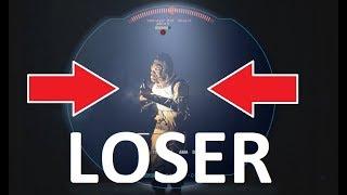 Star Wars Battlefront 2 Heroes Vs Villains 248 MVP Another Emoter Loses