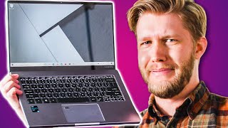 Why did Porsche MAKE a laptop???