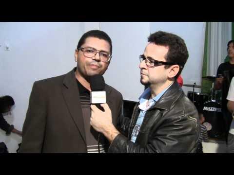 Pr. Odinei Ferreira de Oliveira - 44º Aniversário ...