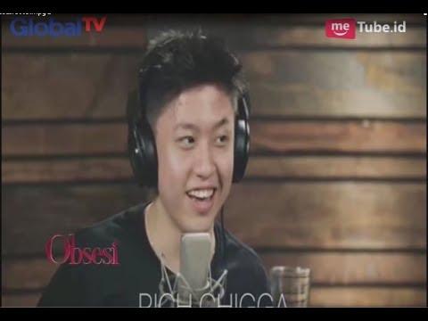 Rich Chigga, Rapper Asal Indonesia yang Sudah Disandingkan Dengan Rapper Dunia - Seleb 12 Jam 30/05