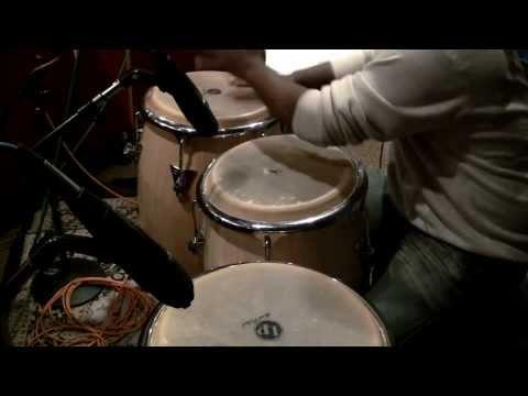 El Manisero - C3 String Quintet Demo