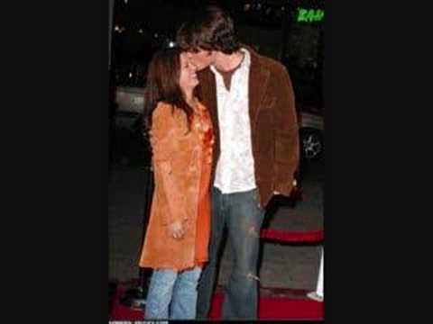 Jared & SandraShe's the One