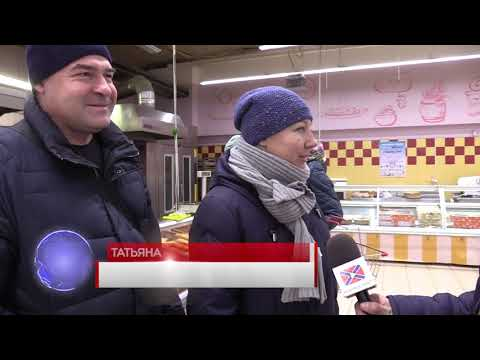 В Донецке открылся второй гипермаркет Геркулес- MOLOKO
