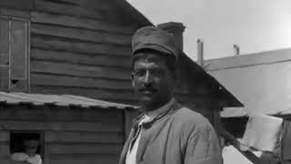 Барнаул в годы Гражданской войны 1918-19 гг.