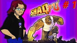SHADQ FU A LEGEND REBORN: So This Exists - Ep 1 - Shad0