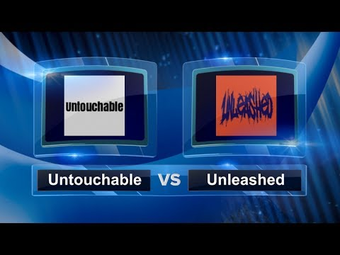 Untouchable vs Unleashed - Pool Play - Women's Music City Kickball Open Open #MCKO2017