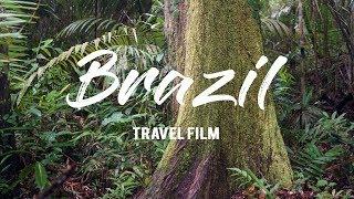 Brazil | Travel Film | Rio, Manaus, Rio Jumas, Amazon Rainforest
