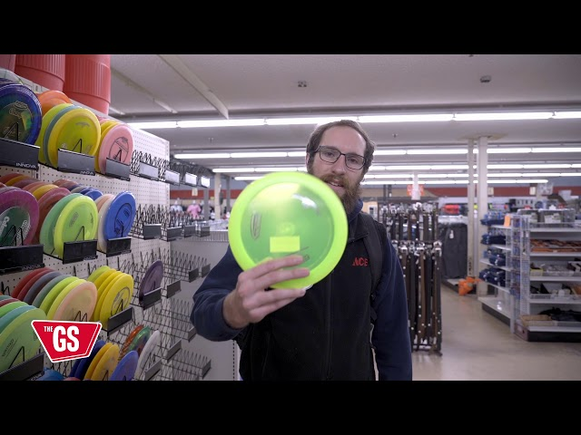 Disc Golf Products Now Available at The General Store