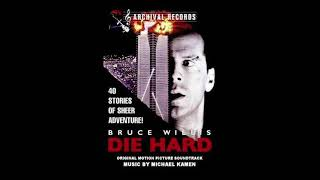 Die Hard Soundtrack Track 14 Under The Table Michael Kamen