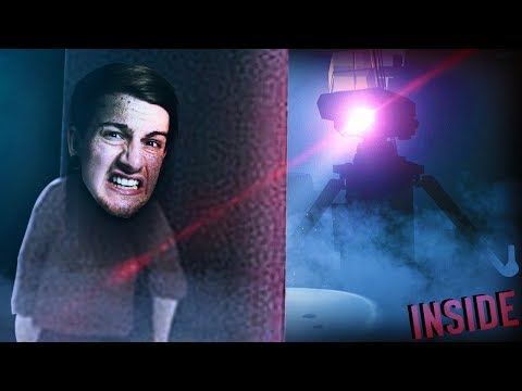 OK.. I HAVE MANY QUESTIONS || Inside (Part 1)