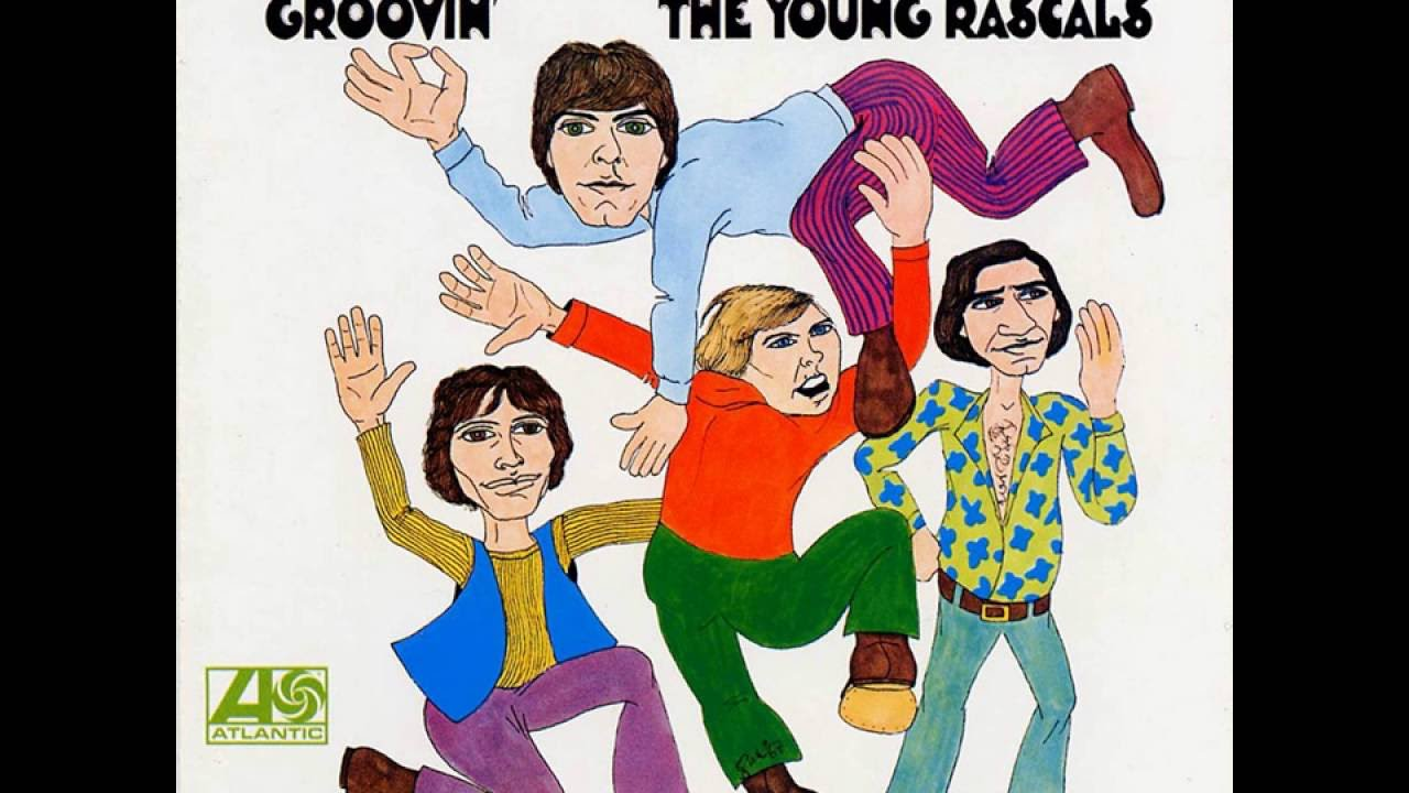 the-young-rascals-07-if-you-knew-remastered-mono-mix-hq-audio-eight-to-the-bar