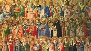 For All The Saints (Music at Nativity)