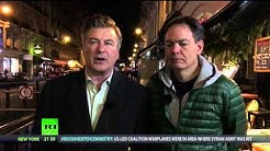 Keiser Report: Paris attacks, COP21 & Bitcoin network (E847)