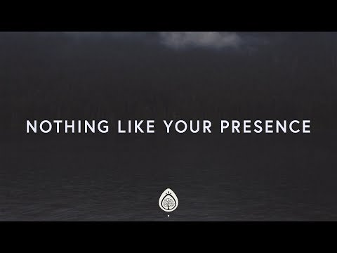 LOVKN ~ There's Nothing Like Your Presence (Lyrics)
