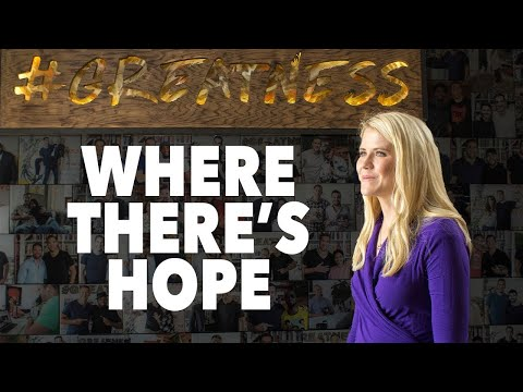 The Power of Hope to Heal with Elizabeth Smart