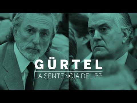 Programa especial GÜRTEL | Entrevista al juez BALTASAR GARZÓN