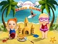 Sweet Baby Girl Beach Picnic Unlock All Android İos Free Game GAMEPLAY VİDEO