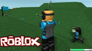 ROBLOX - Paintball Frenzy [Xbox One Edition]