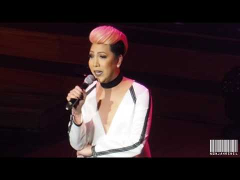 Vice Ganda Spiels -  DARYL sONGs at the  Museum
