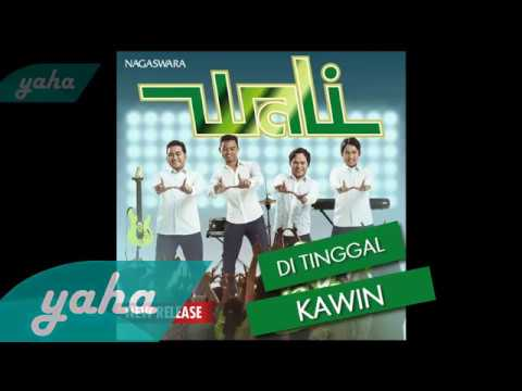 Wali Band - Ditinggal Kawin Video Lirik 2015