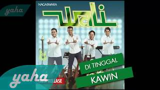 Video Wali Band - Ditinggal Kawin Video Lirik 2015 download MP3, 3GP, MP4, WEBM, AVI, FLV Juli 2018