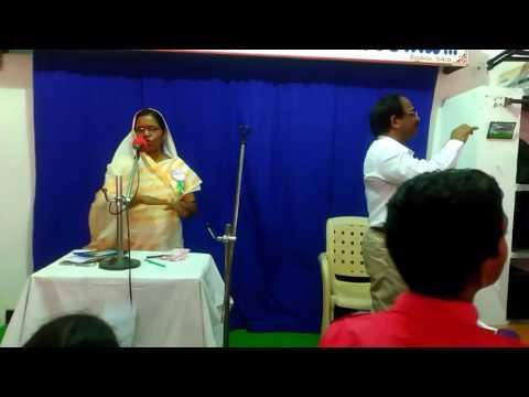 """""""Turrumani  uruku sathana"""" song @ Vinukonda VBS-2017"""