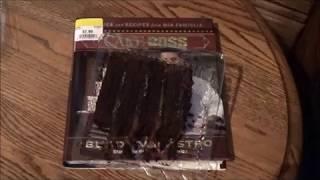 The Bargain Boss Vs. The Cake Boss - Tasting Chocolate Fudge Cake from Carlo