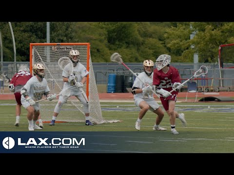 Montgomery Bell Academy (TN) vs Christian Brothers (TN) | 2021 High School Lacrosse