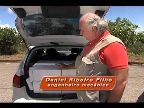 VRUM-Cuidados para não ser enganado com o tamanho do porta-malas